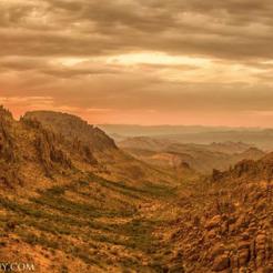 James Thomas Dudrow Photography | Boulder Canyon