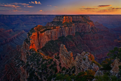 Jim Peterson | Grand Canyon