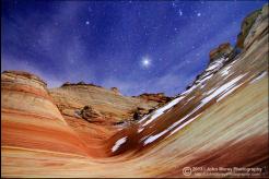 John Morey | Coyote Buttes