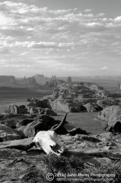 John Morey | Monument Valley