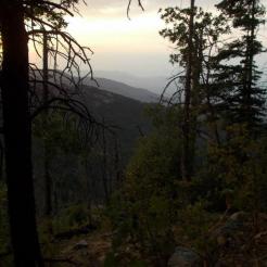 Kristen Weigand | Mt Graham