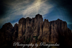 Photography by Rimgaudas | Superstitoin Mountains