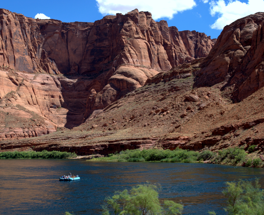 Colorado River Discovery >> Making Labor Day Plans River Rafting Company Other Page Businesses