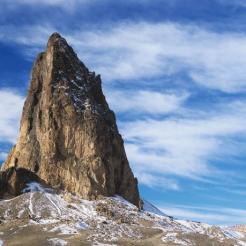 Timm Chapman | Agathla Peak