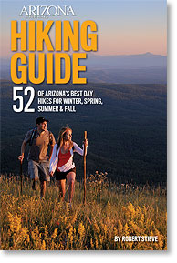 hiking guide
