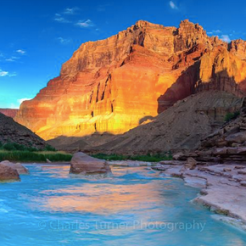 Charles Turner   Grand Canyon