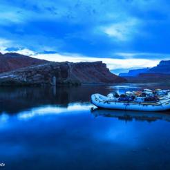 Don Lawrence   Colorado River