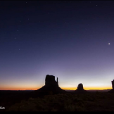 Don Lawrence   Monument Valley