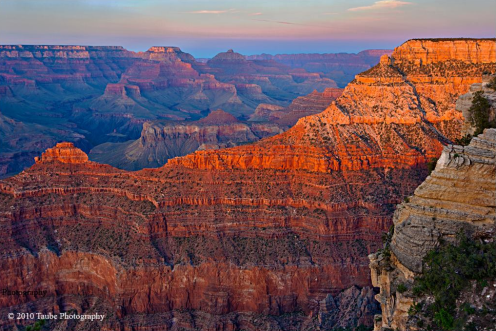 Ed Taube | Grand Canyon