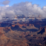 Heavenly Images by Debbie Angel | Grand Canyon