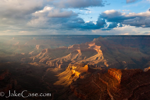 Jake Case | Grand Canyon