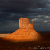 Jake Case | Monument Valley