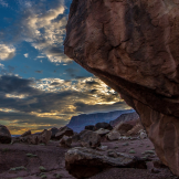 Lawrence Busch | Vermilion Cliffs