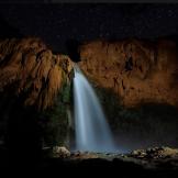 Norm Cooper | Havasu Falls