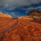 Tom Corey | Vermillion Cliffs