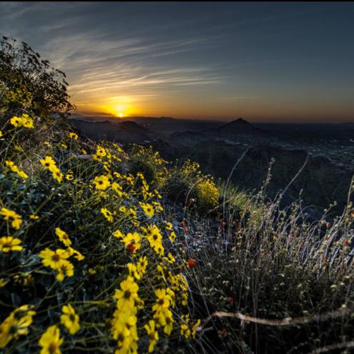 Andrew Kopolow   Piestewa Peak