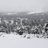 Andrew Kopolow | Sunset Crater
