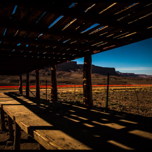 Bill Cantey | Monument Valley