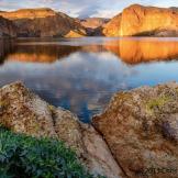 Chris Couture | Canyon Lake