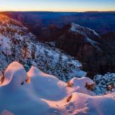 Crystal Brindle | Grand Canyon