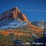 Glenn Tamblingson | Oak Creek Canyon