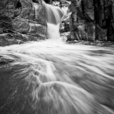 Jake Case | Camp Creek Falls