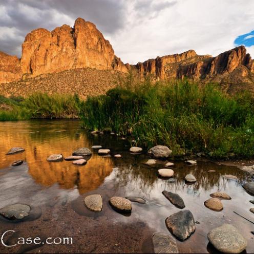 Jake Case   Lower Salt River