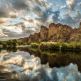James Thomas Dudrow Photography | Lower Salt River
