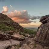James Thomas Dudrow Photography | Superstition Mountains