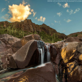 James Thomas Dudrow Photography | Superstition Wilderness