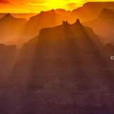 Julie Furber | Grand Canyon