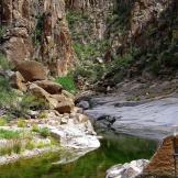 Pam Barnhart | Superstition Mountains