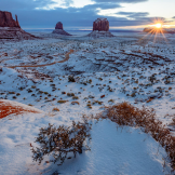 Chris Couture   Monument Valley