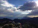 Claudia Banks | Santa Catalina Mountains