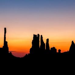 Jeff Maltzman   Monument Valley