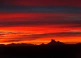 Osirao Loosra | Picacho Peak