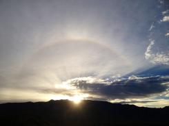 Rodney Lippert   Santa Catalina Mountains