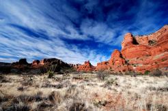 Tom White   Bell Rock Vista