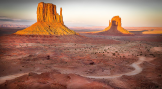 Valerie Millett | Monument Valley