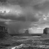 Aaron Keigher   Monument Valley
