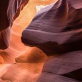 Andrew Kopolow   Antelope Canyon