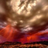 Harry Ford   Santa Catalina Mountains