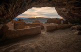 Jabon Eagar | Tonto National Monument