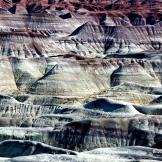 Jag Fergus | Little Painted Desert