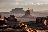 Larry Pollock | Monument Valley