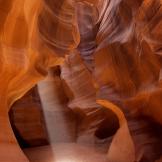 Martin Quinn | Upper Antelope Canyon