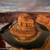 Ron Pelton Jr | Horseshoe Bend