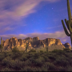 Ron Pelton Jr | Superstition Mountains