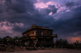 Scott Ingersoll | Goldfield Ghost Town