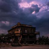 Scott Ingersoll   Goldfield Ghost Town